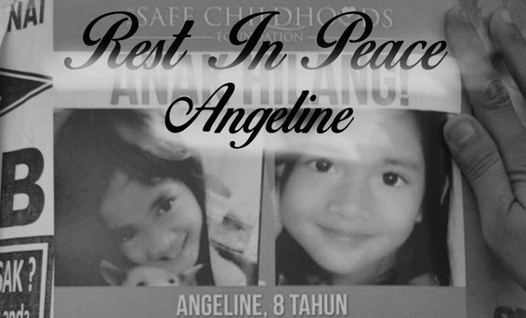 Kasus Angeline di Mata Cenayang