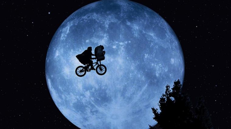 Pergi ke Bulan