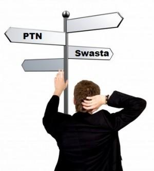 Perguruan Tinggi Negeri (PTN) vs Perguruan Tinggi Swasta (PTS)