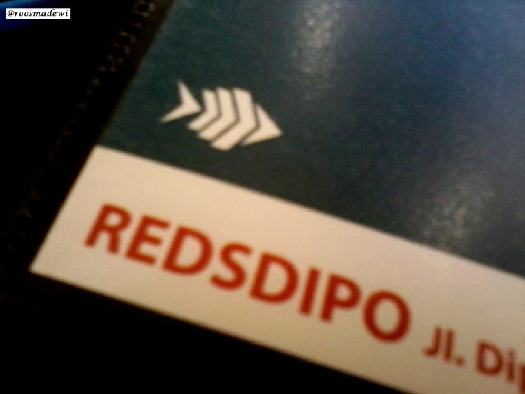 RedsDipo  Meeting Point Penggemar Sepak Bola dan Ikan BawaL