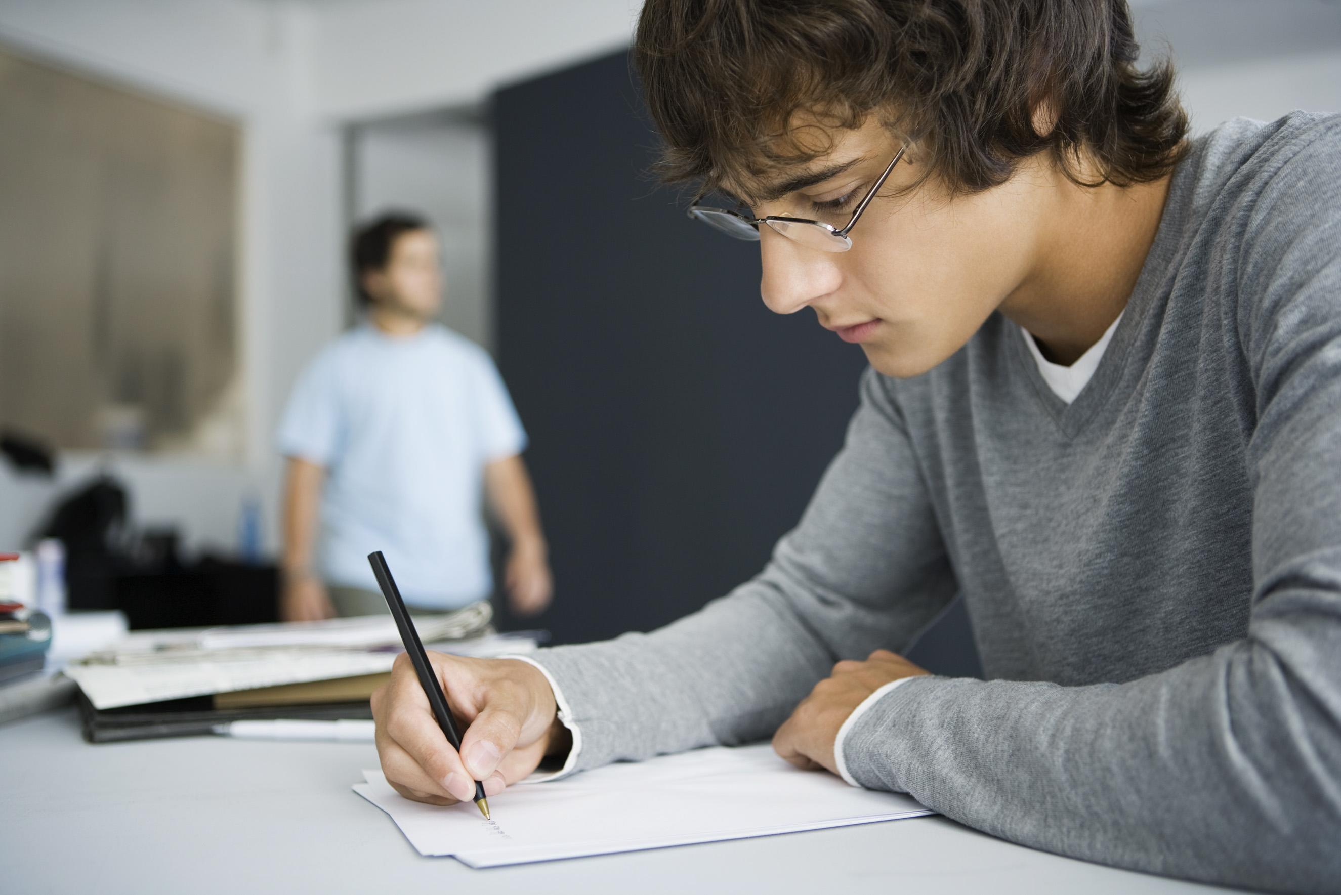 Student Life Essay