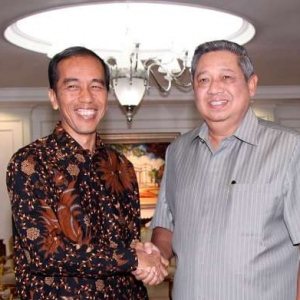 Menyoroti  1 Tahun Kinerja Jokowi dan Saran SBY