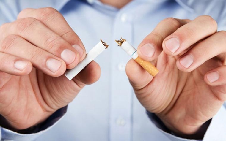Hasil gambar untuk alasAN TIDAK merokok