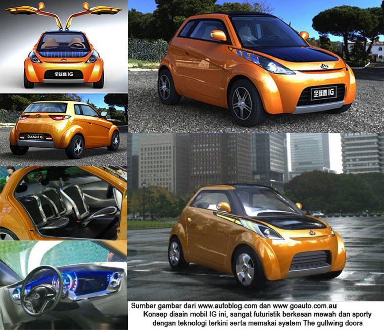 Mobil Harga 13 juta-an Ditolak Masuk Indonesia