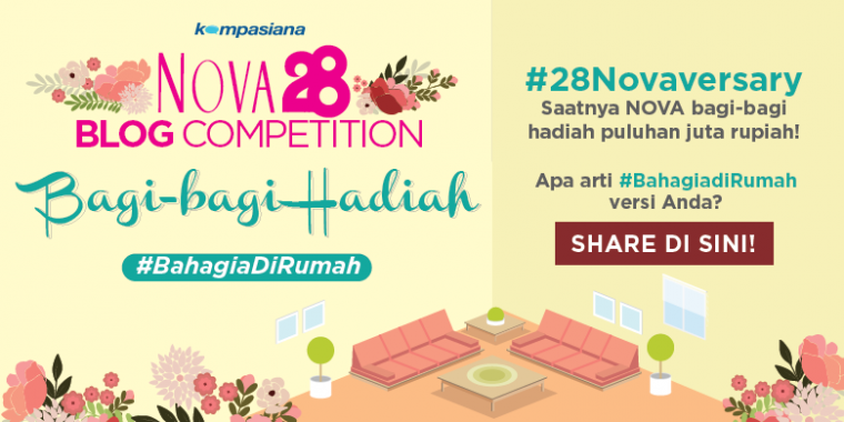 #28Novaversary Blog Competition