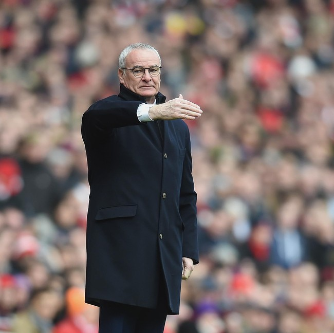 "Ranieri, Leicester dan Mimpi yang ""Kebablasan"""