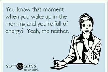 Karena Kita Nggak Pernah Tahu Jam Bangun Tidur Ibu Kartini