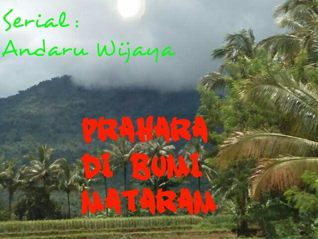 Serial: Andaru Wijaya [1]