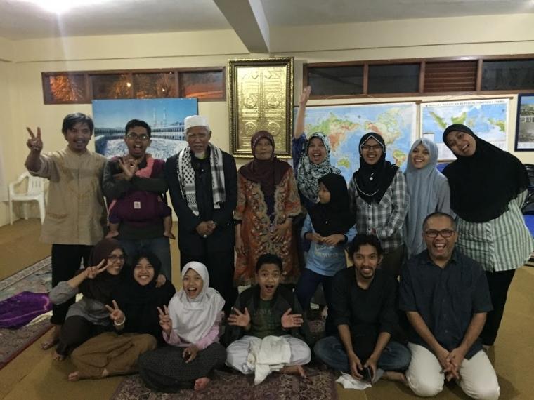 Inspirasi Ramadan: Intan Rosmadewi, Ibu 12 Anak, Didik Anak dengan Contoh