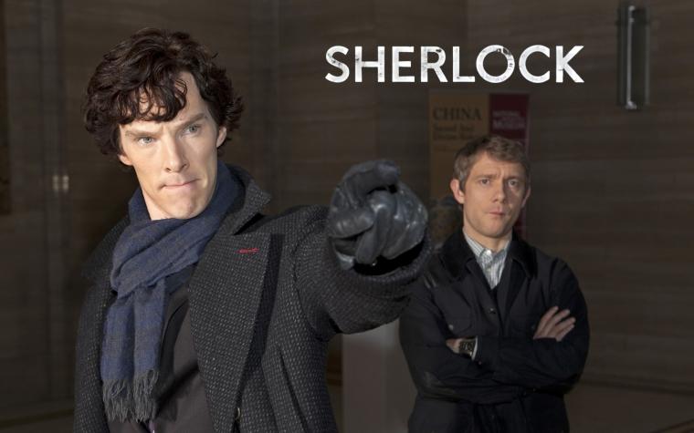 Bahkan Sherlock Holmes Tak Mampu Selesaikan Kasus Kopi Sianida