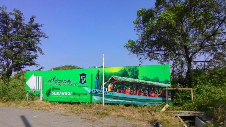 Menilik Festival Mangrove, Menyambut PrepCom III UN-Habitat, Surabaya 2016