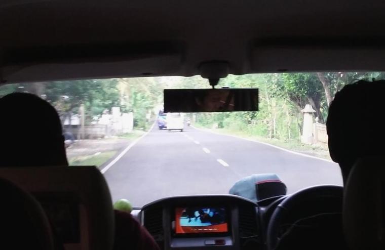 Saat Berkendara, Perhatikan Jarak Aman Antar Kendaraan
