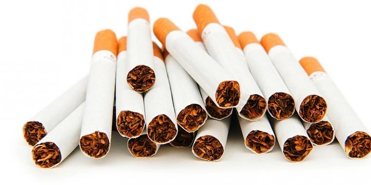 Harga Rokok Naik Menjadi Rp 50 Ribu per Bungkus!