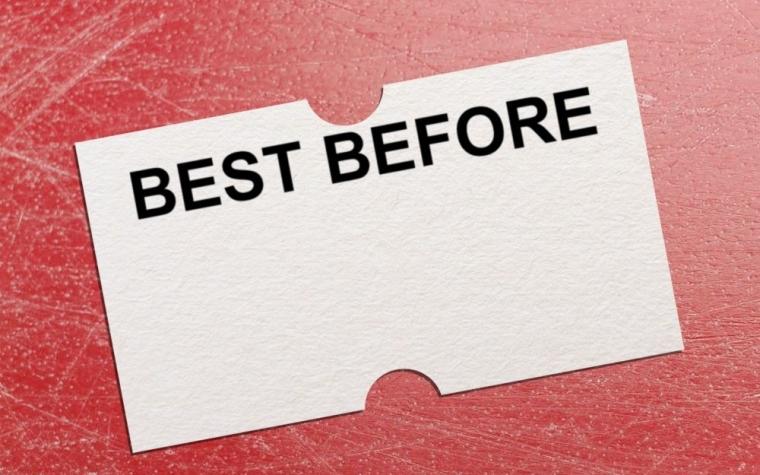 "Bedanya ""Best Before"" dan ""Expiration Date"""