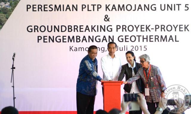 Setelah Mafia Petral Tumbang, Saatnya Energi Terbarukan
