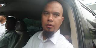 Ahmad Dhani CS Tersangka, Jokowi dan Tito Unjuk Ketegasan