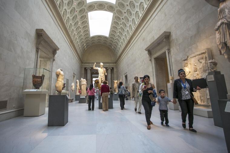 Membangun Citra Museum tidak Semudah Membalikan Telapak Tangan