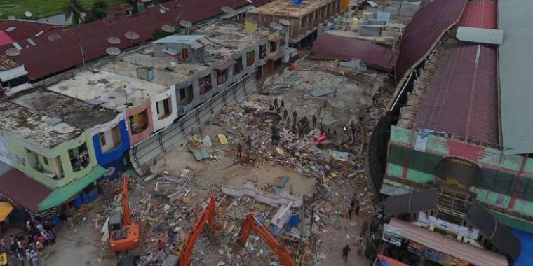 Mungkinkah Gempa Bumi Diprediksi?