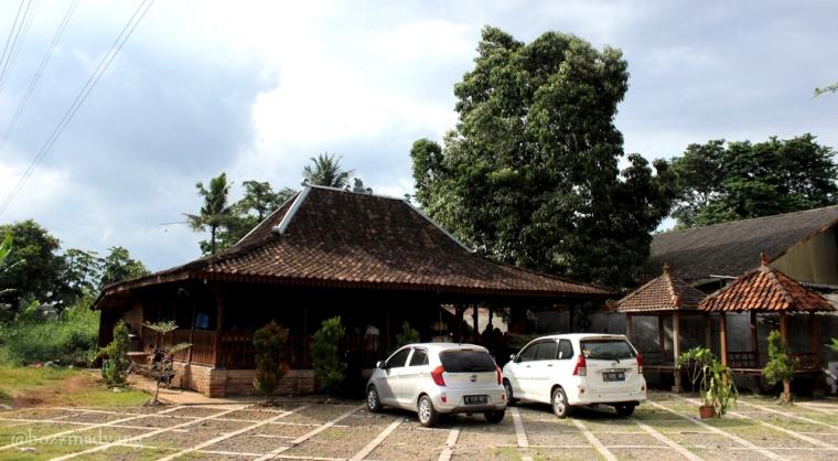 Sentilan Jawa, Kenangan Nenek dan Semangkuk Soto