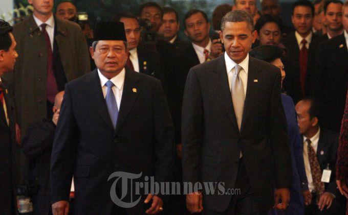 Perjalanan Orang-orang yang Terbius Pidato Obama