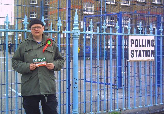 Kampanye Pemilu ala Inggris