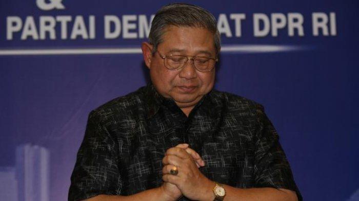 Curhat Presiden SBY sebagai Korban Pers dan Media Sosial