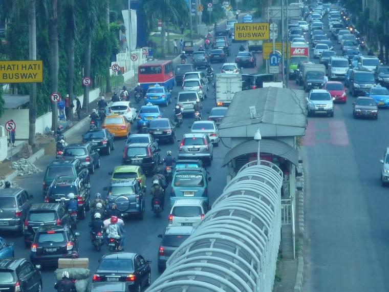Dieselisasi Mobil Penumpang, Dampak Low Carbon Emission Vehicle?