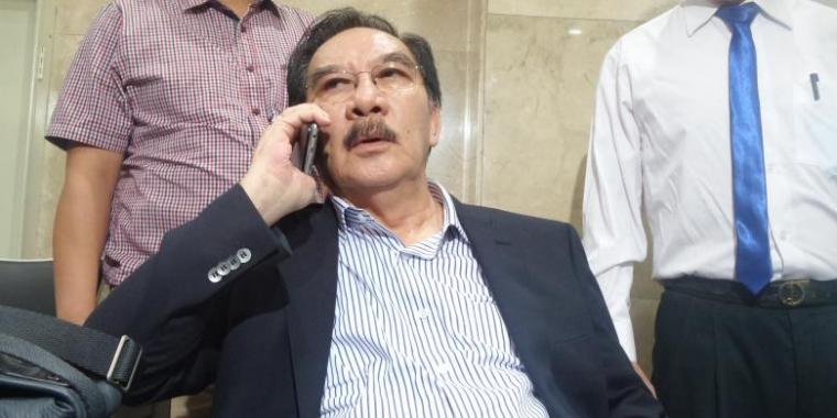 SBY Terjebak Pancingan Antasari
