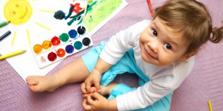 Anak, Guru Terdekat Kita