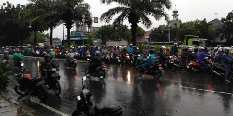 Dari Banjir 212, Jakarta Menentukan Pemimpinnya
