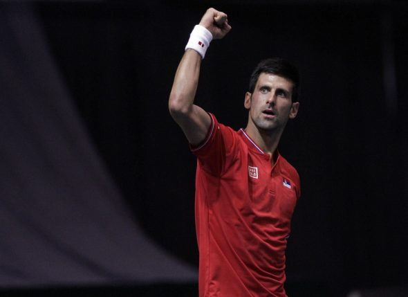 Novak Djokovic Kehilangan Magisnya