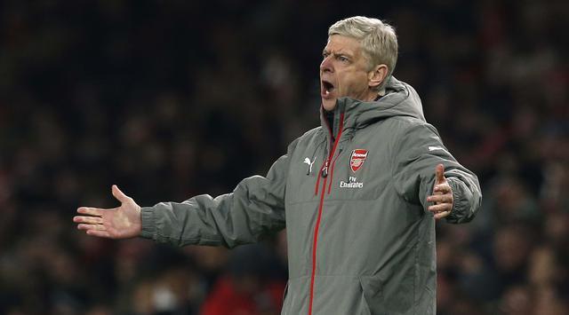 Outdated Wenger, Saatnya Mengakhiri Sebuah Era