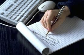Jangan Hanya Membaca, Abadikan Hidup dengan Menulis