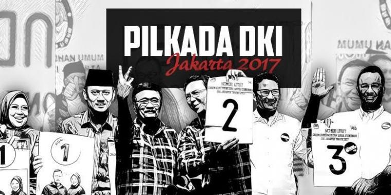 Pemilihan Kepala Daerah 2017