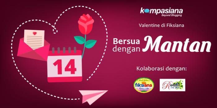 10 Pemenang Sayembara Cerpen Valentine di Fiksiana