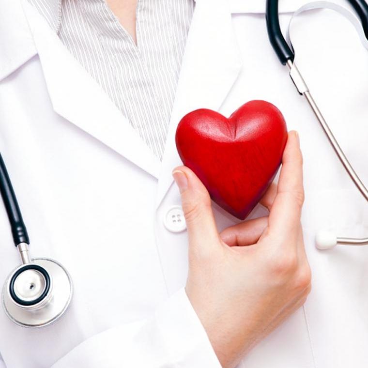 Ingin Jantung Sehat? Hindari Kebiasaan Berikut Ini!