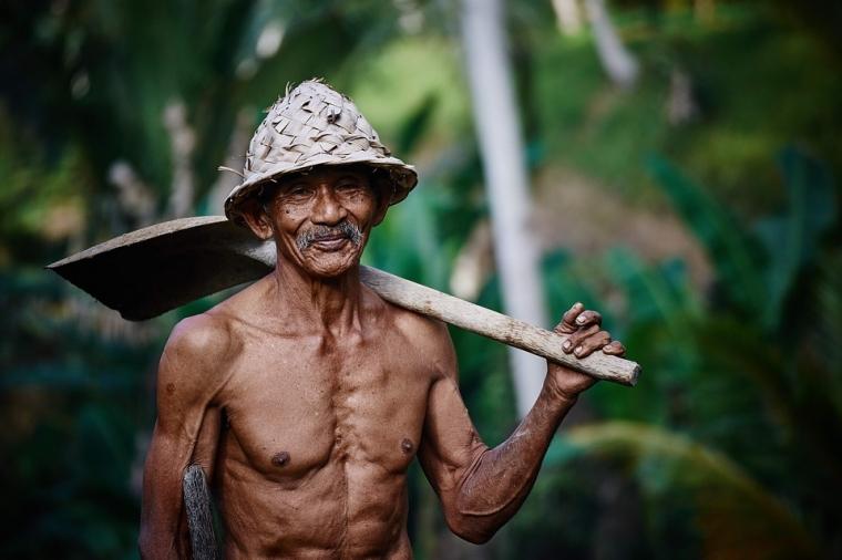 Puisi| Lelaki di Gersang Solor