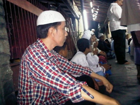 Kotak-kotak Ahok Bukan (lagi) Kotak-kotak Jokowi