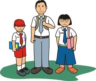 Moral Anak Jeblok, Mengapa Orang Tua Protesi Pendidik