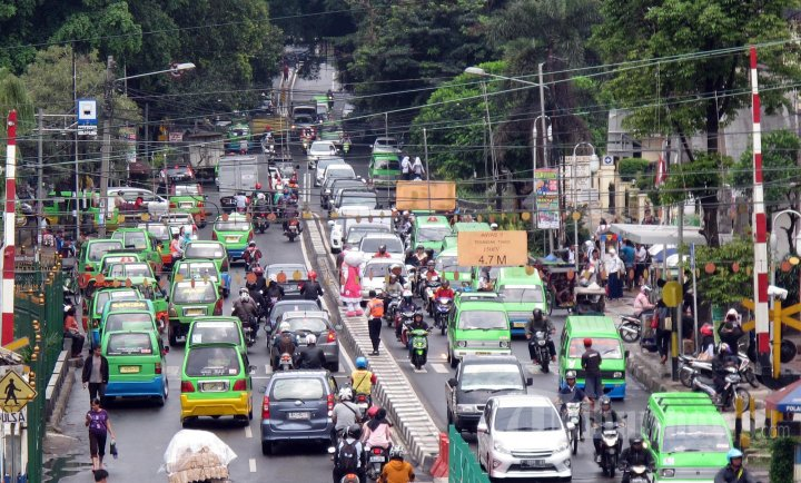 Antisipasi Persaingan Tidak Sehat Jasa Transportasi
