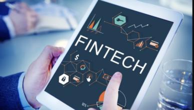 Mainan Baru Industri Keuangan: Fintech