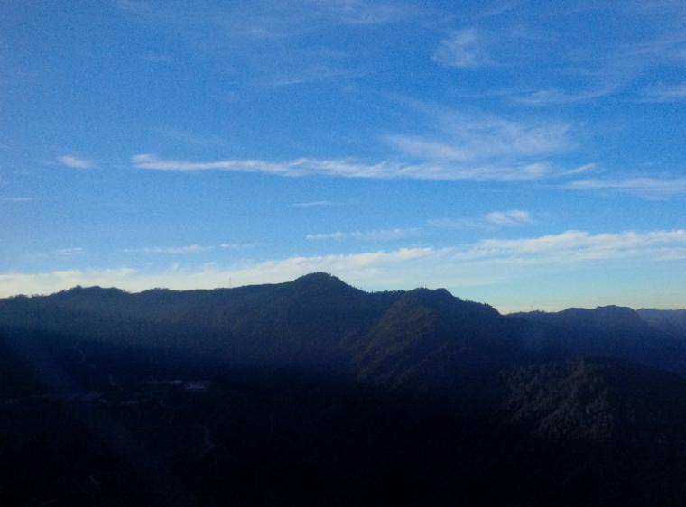 Berkunjung ke Tambang Emas Freeport: dari Atas Awan hingga Perut Bumi