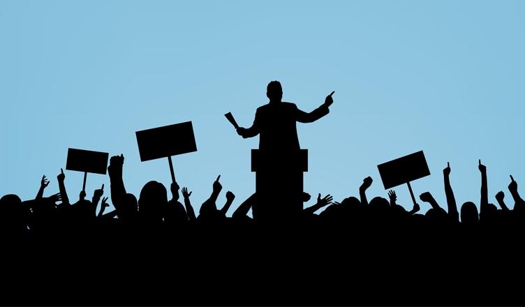 Harfiah Politik dengan Konsep dan Sistemnya