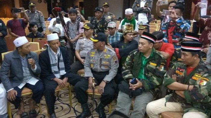 Tolak HTI dan FPI, Ada Apa dengan (Kota) Semarang?