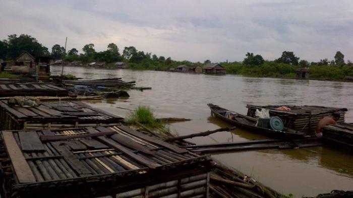 Budaya Malu di Toilet Terapung Sungai Musi