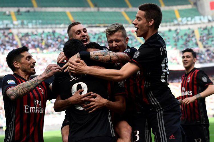 Menantikan Masa Depan AC Milan Pasca Dinasti Berlusconi
