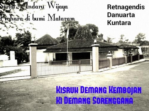 Serial: Andaru Wijaya [46]