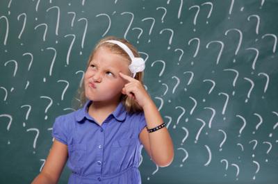 Anak-anak Punya Modal Alami Memelajari Filsafat