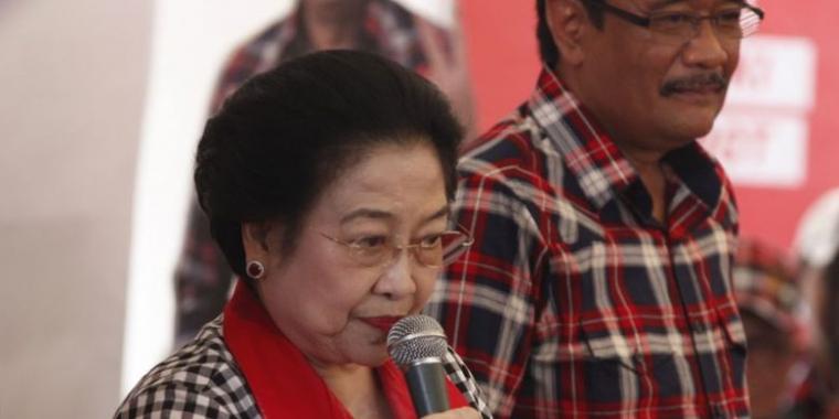 Belajar Menang dari Megawati dan Ahok