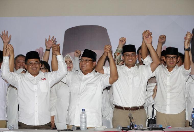 Karma Politik Itu Takhayul?